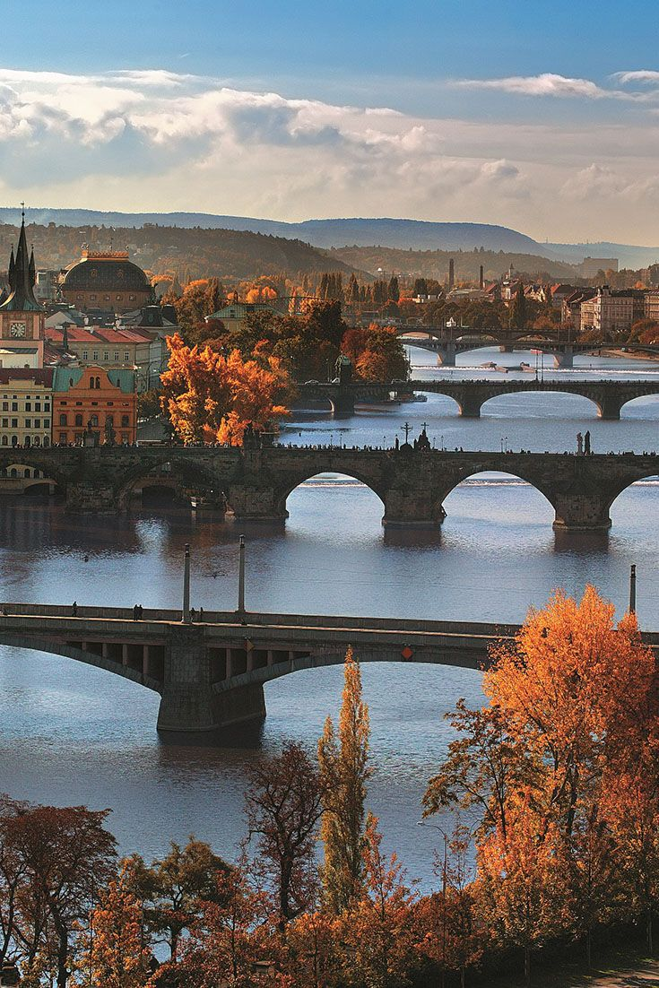 Win a trip to Prague!!!!!! Contest Ends Nov 15, 2017.  Scott's Cheap Flights has been invaluable!