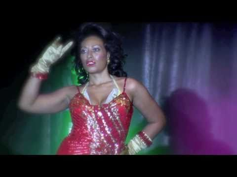 Vagina Jenkins - Black Woman Burlesque Striptease - 2010 Gay Pride Atlanta - YouTube