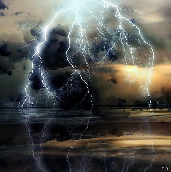 i love lightning storms.... i want to capture one on film #bucketlist     #CheapCaribbean #CCBucketList