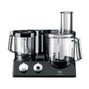 Braun Multiquick 5 kitchen machine K700