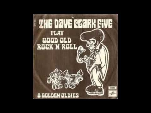 The Dave Clark Five play good old Rock, EP 1969 A side - YouTube