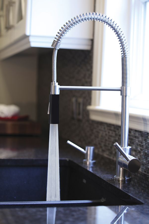 64 best Fantastic Faucets images on Pinterest | Faucets, Plumbing ...
