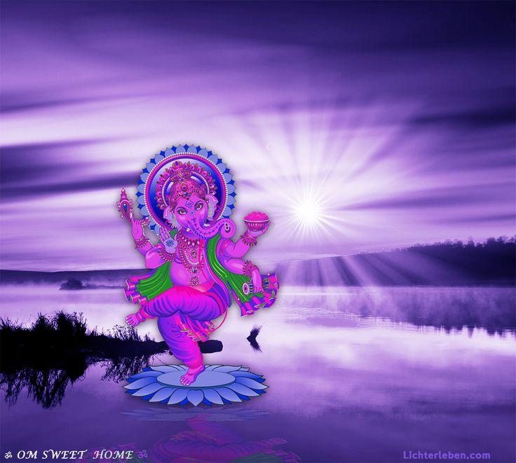 Ganesha Wandtattoos für dein  OM SWEET HOME Räume die glücklich machen #meditation#yoga#wandtattoo#mantra#windspiel#blumedeslebens#floweroflife#OM#ganesha #shiva#wandaufkleber#wanddekoration#tattoo#wandbilder#fotoleinwand#yogastudio#buddhismus#lichterleben