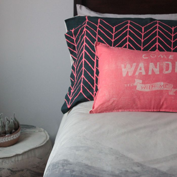 Pony Rider — Featherbone Diesel Pillow Cases