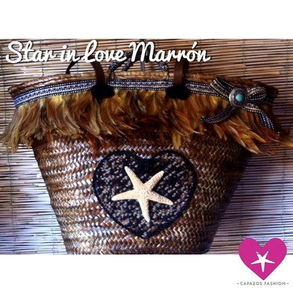 StarinLove Brown carrycot
