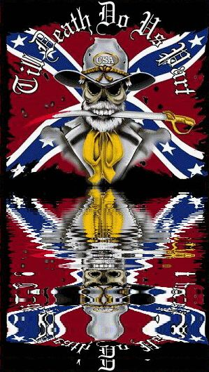 Cool Rebel Flag Backgrounds | Rebel flag graphics and comments