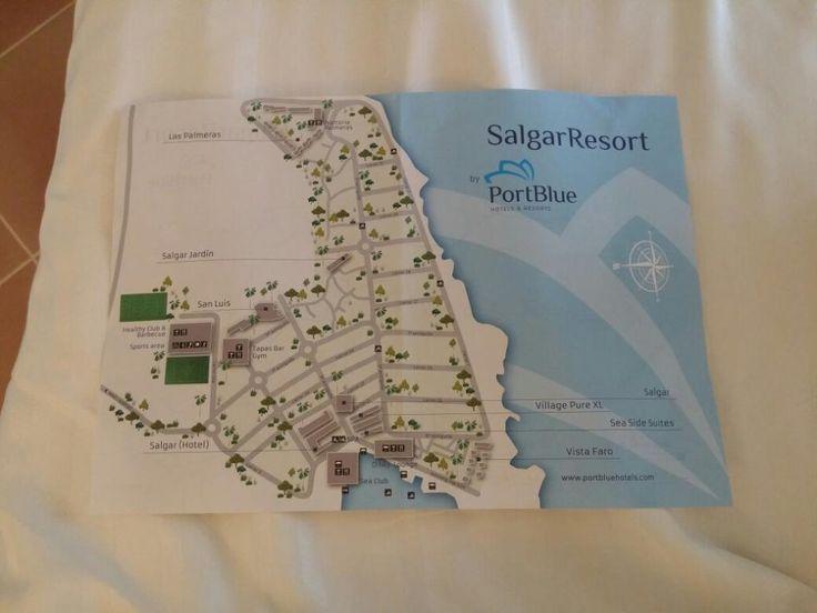 PortBlue Salgar Hotel (Spain/Minorca) - Resort Reviews - TripAdvisor