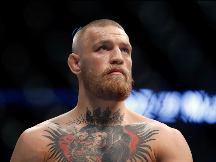 Conor McGregor collected a $235 welfare check one week before becoming a star in his first UFC fight - Conor McGregor and Floyd Mayweather begin a promotional tour on Tuesday for a fight that is expected to pay the fighters $100 million each.  For McGregor, the multimillion-dollar fight and Hollywood-esque, four-city promotional tour is a far cry from where he was just four years ago.  McGregor exploded onto the scene in his first UFC fight in 2013. After making a name for himself in the…