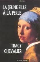 La jeune fille à la perle 1999 Tracy CHEVALIER