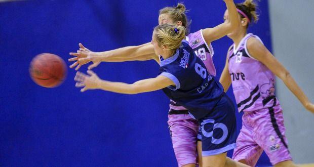 #Basket Femminile A2 - Fotogallery di Genova-Carugate. Scatti di Marco Brioschi - Schiacciamisto5.it