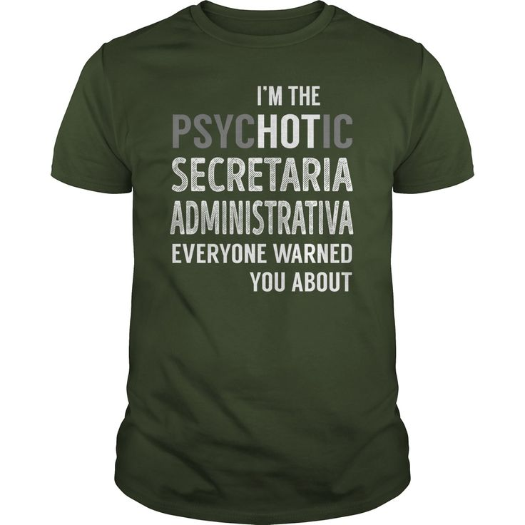PsycHOTic Secretaria Administrativa Job Shirts #gift #ideas #Popular #Everything #Videos #Shop #Animals #pets #Architecture #Art #Cars #motorcycles #Celebrities #DIY #crafts #Design #Education #Entertainment #Food #drink #Gardening #Geek #Hair #beauty #Health #fitness #History #Holidays #events #Home decor #Humor #Illustrations #posters #Kids #parenting #Men #Outdoors #Photography #Products #Quotes #Science #nature #Sports #Tattoos #Technology #Travel #Weddings #Women
