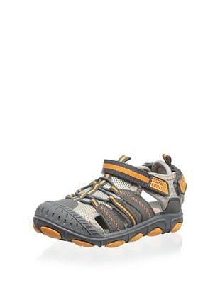 50% OFF Gioseppo Kid's Passero Sneaker (Grey)