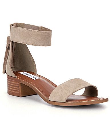 Steve Madden Darcie Sandals #Dillards                                                                                                                                                                                 More