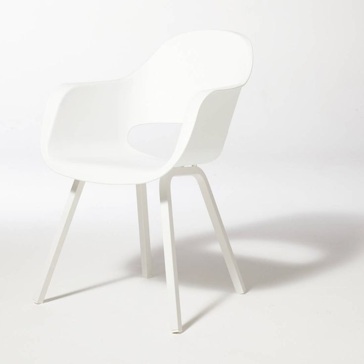 17 best ideas about fauteuil blanc on pinterest chaise