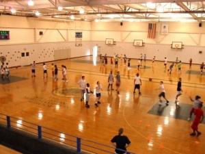 Boston Sports Camp #traveltuition