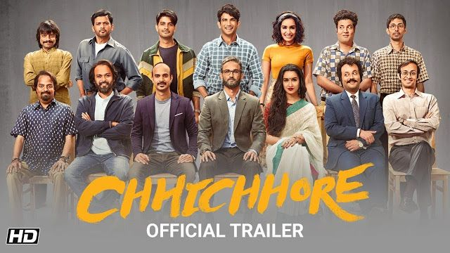 Download Chhichhore Movie In 2020 Bollywood Movie Latest Bollywood Movies Hd Movies
