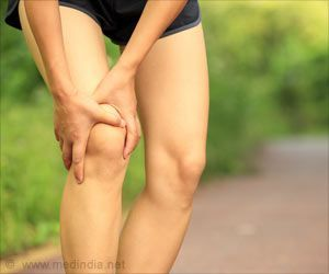 #Weight Loss and Exercise Can Help Prevent Knee Problems
