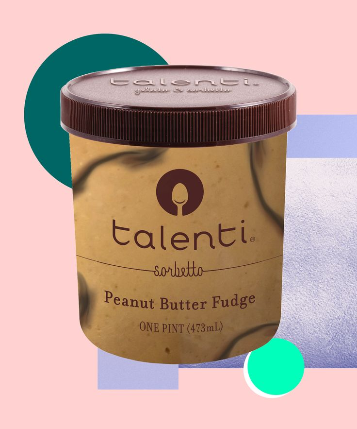 Talent's new pint is not only a peanut butter lover's dream, it's also one of the best non-dairy ice cream flavors we've ever tasted.