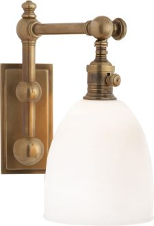 Bathroom Light Sconces With Switch 43 best lighting: bath images on pinterest | wall sconces