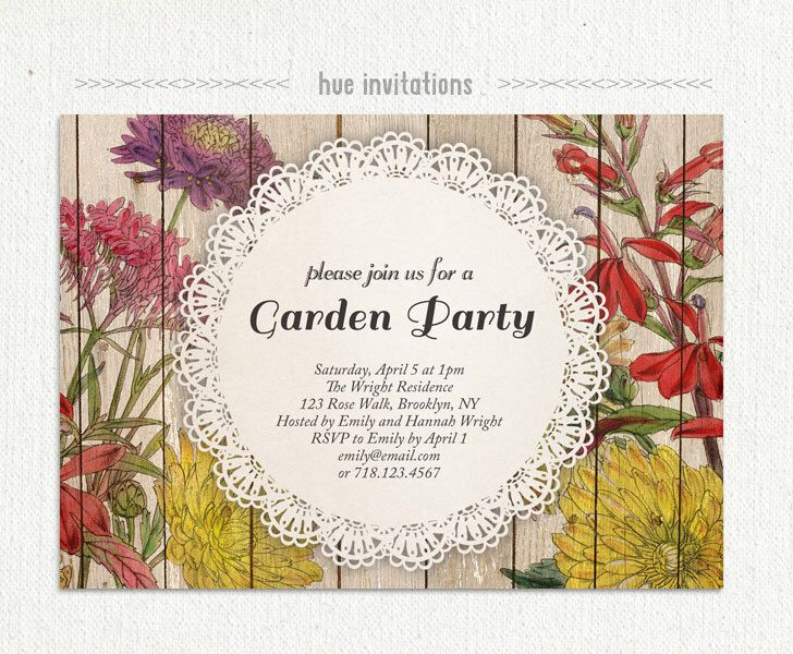 1000 Ideas About Fall Party Invitations On Pinterest