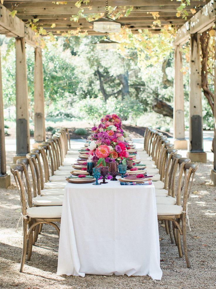 Casamento Colorido | Blog de Casamento DIY da Maria Fernanda