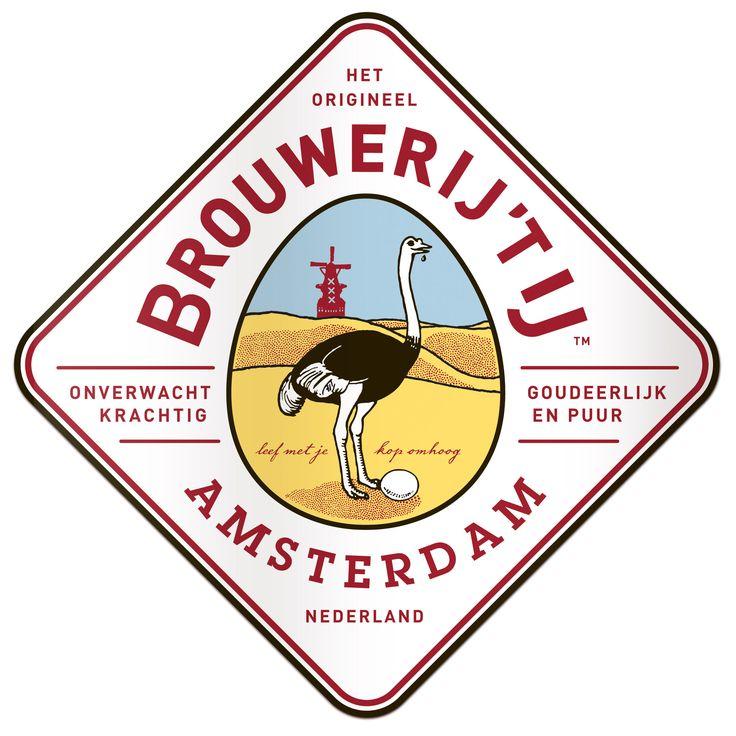 Brouwerij 't IJ & Duvel Moortgat