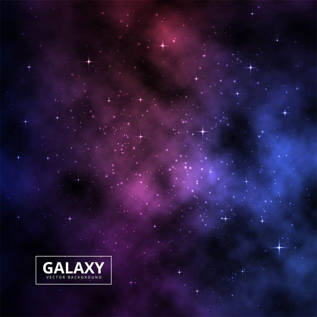 خلفية الفضاء مع سديم حلقة ملونة وناقلات النجوم المجرة المرسومة نبذة مختصرة خلفية Png والمتجهات للتحميل مجانا Nebula Space Backgrounds Color Ring