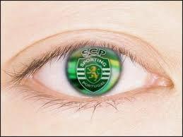 Olho de Sportinguista