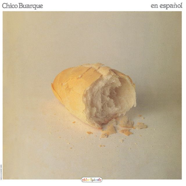 """Construción / Diós Le Pague"" by Chico Buarque was added to my Discover Weekly playlist on Spotify"