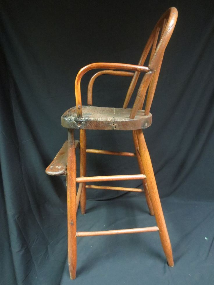 20 Best Images About Antique Victorian High Chairs On