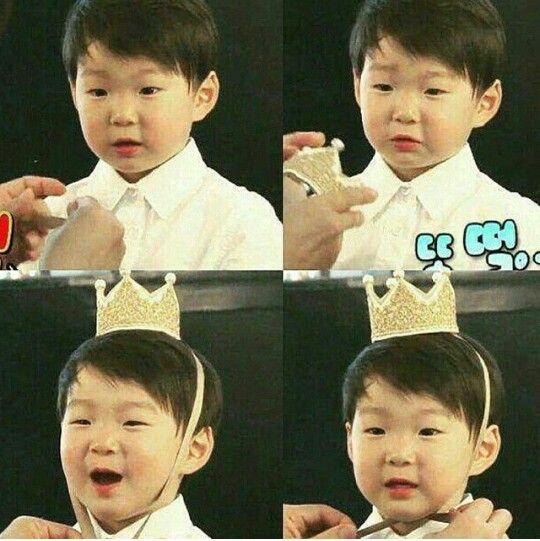 Prince Daehan