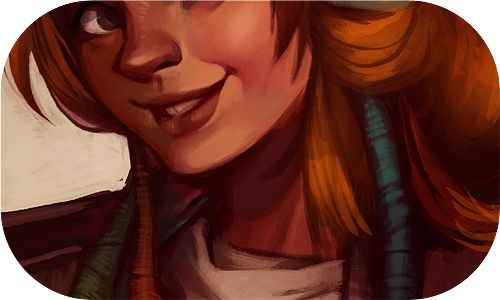 preview! not sure if i'll finish this soon seeing as easter and an important freelance job are coming up, but i hope to finish before the end of april.