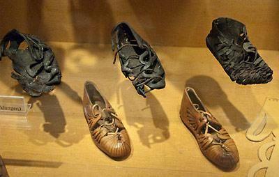 Storia della moda in pillole – Day 3 : Impero Romano