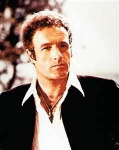 james caan -  He was so hot in the Godfather....
