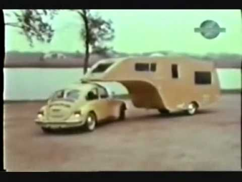 1974 vw 360 camping trailer, unbelievable!