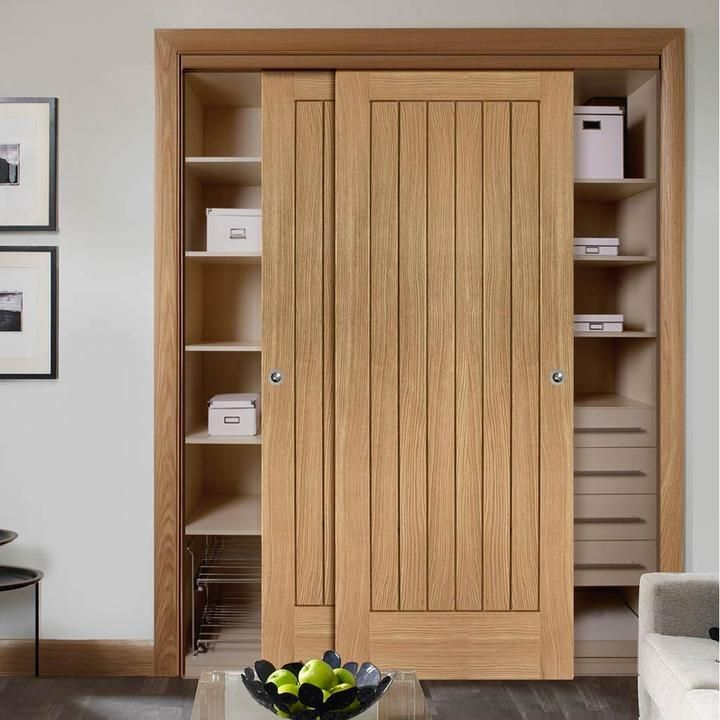Sliding Wardrobe Doors Sliding Door Kits Bedroom Directdoors Com In 2020 Sliding Wardrobe Sliding Wardrobe Doors Wardrobe Doors