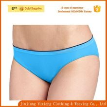 women's blue cotton spandex sexy seamless sexy string bikini panties   Best Buy follow this link http://shopingayo.space