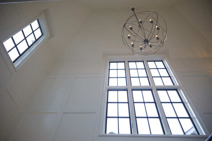 Not sure how to incorporate a black interior window finish into your spaces? Here are a few tips