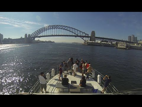 Mr Switch Electrical - Sydney Harbour Cruise & Team Building Day - http://sydneypremiumfishingcharters.com.au/mr-switch-electrical-sydney-harbour-cruise-team-building-day/
