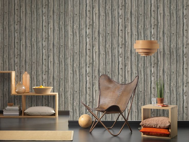 Wallpapers in the living room; A.S. Création Wallpaper 958372