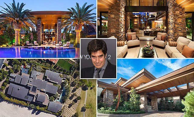 17 best images about famous celebrity homes on pinterest for Most expensive homes in las vegas