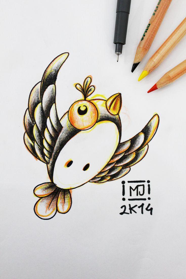 #uccelli #birds #rondine #swallow #cartoon #sketch #sketchcartoon #flash #drawing #illustrationi #disegni #arte #flashtattoo #illustrationitattuaggi #tattoo #tatuaggi #mrjacktattoo