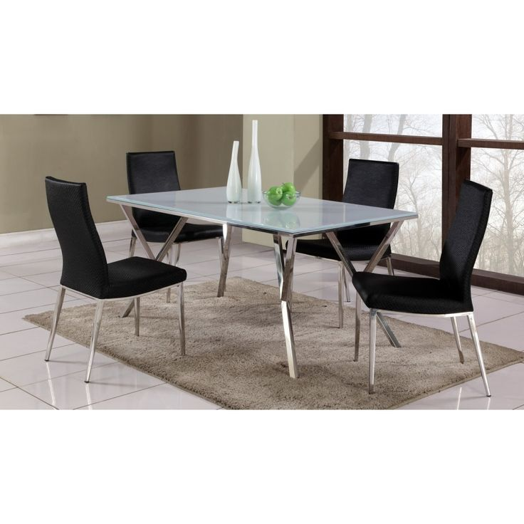 Modern Furniture Dining Table 87 best dining setschintaly imports furniture images on