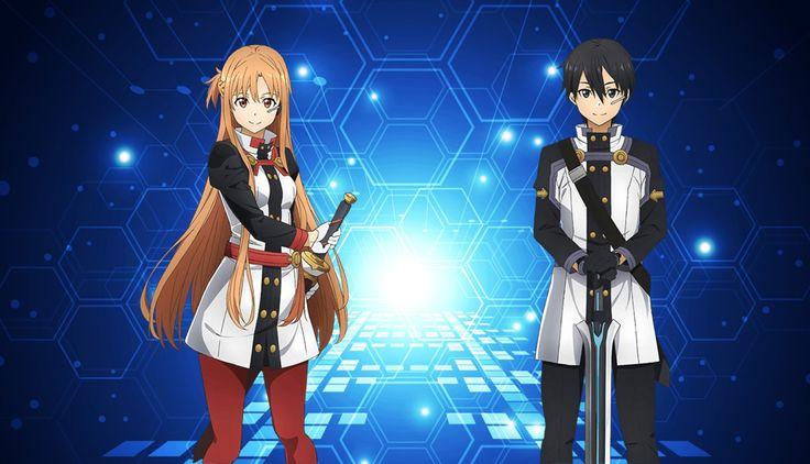 Nueva imagen promocional de la película Sword Art Online the Movie: Ordinal Scale.