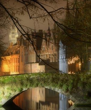 Schwerin Castle in Mecklenburg-Vorpommern, Germany