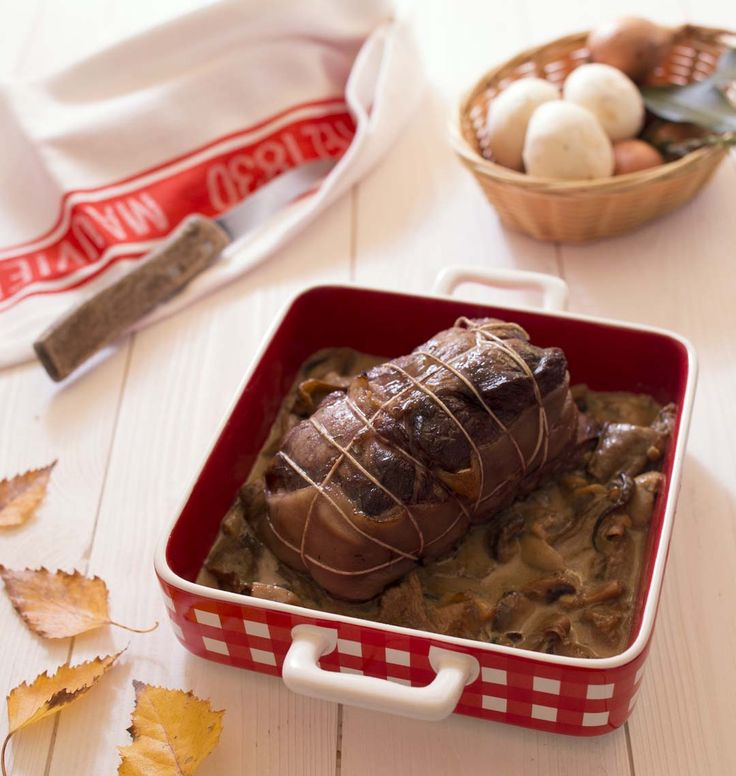 Les 25 meilleures id es de la cat gorie sanglier recette - Comment cuisiner un gigot de sanglier ...