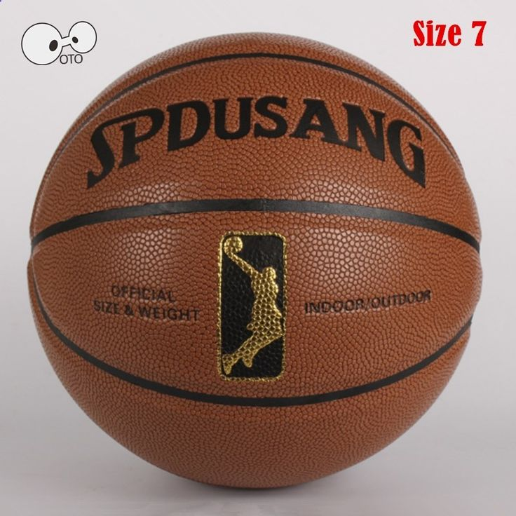 68.46$ Buy now - alihq8.worldwells... - Professional Official Size 7 PU Leather Indoor Outdoor Basketball Ball Anti-Slip Basketball Training Equipment With Genuine Pin 68.46$