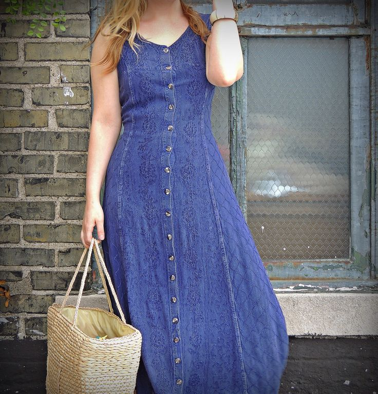 SALE/Bohemian Maxi Dress / Purple Dress /  Boho Dress / Embroidery Dress / Festival Dress / Ethnic Dress / Hippie Dress / Indie Dress/Grunge by littleedenvintage on Etsy https://www.etsy.com/listing/190719231/salebohemian-maxi-dress-purple-dress