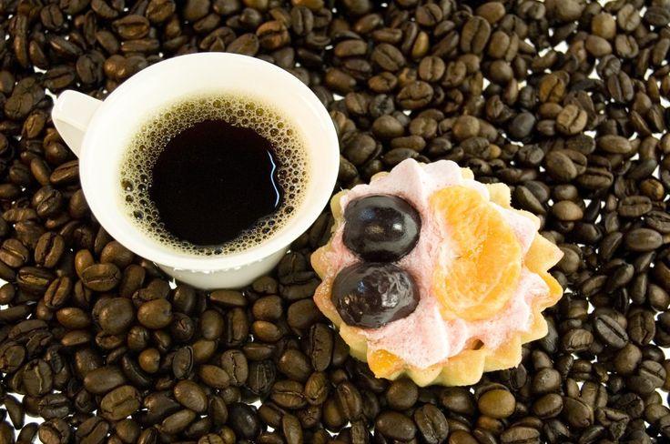 Kawa powinna być jak najmniej przetworzona. Mieszanki są nic nie warte