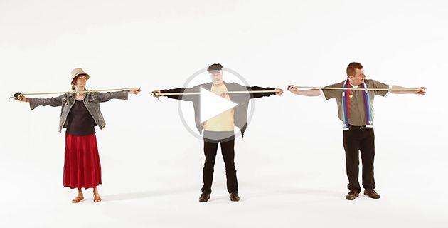 90 km Menschenkette gegen Tihange_Am Sonntag, 25. Juni, demonstrieren zehntausende AtomkraftgegnerInnen in einer 90 Kilometer langen Menschenkette von Tihange bis Aachen für die sofortige Schließung dieser Pannenmeiler und für den europäischen Atomausstieg. Seien Sie dabei! Das Video zur Menschenkette zeigt: Jeder Meter zählt!